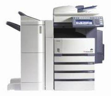 Thuê hay mua máy photocopy?