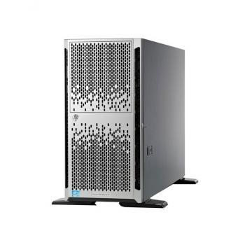 HP ML350p Gen8 E5-2609v2 2.5Ghz/8GB/DVDRW/CTO Server