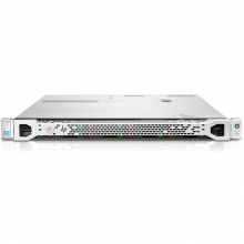 HP ProLiant DL360p Gen8 E5-2609v2 2.5Ghz/8GB/DVDROM/ CTO Server