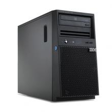 IBM System x3500M4 Quad-Core E2609 2.4Ghz/4GB/DVD Server