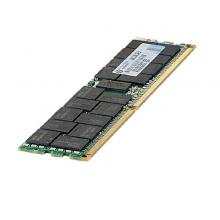 HP 4GB (1x4GB) Dual Rank x8 PC3-12800E (DDR3-1600) 669322-B21