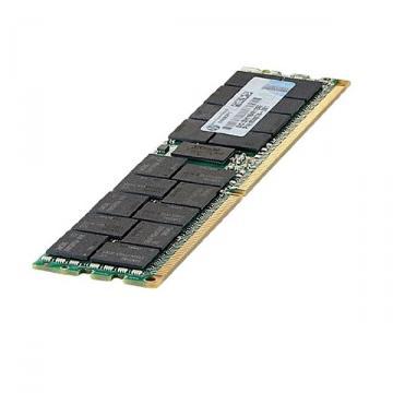 HP 4GB (1x4GB) Dual Rank x8 PC3-12800E (DDR3-1600) 669322-B21