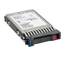 HP 146GB 6G SAS 15K 2.5in SC ENT HDD 652605-B21