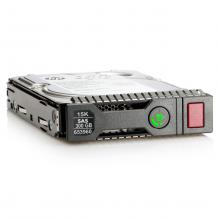 HP 300GB 6G SAS 15K 2.5in SC ENT HDD 652611-B21