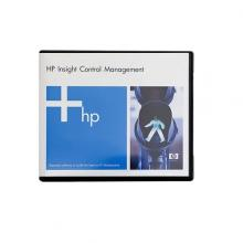 HP Insight Control including 1yr 24x7 Technical Support and Updates Single Server License 452148-B22