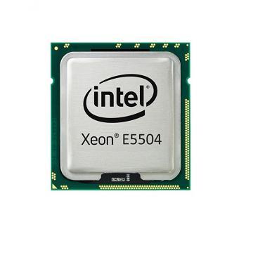 CPU QuadCore Xeon E5504(2.0Ghz) 46D1351