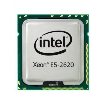 Intel Xeon 6C Processor Model E5-2620 95W 2.0GHz/1333MHz/15MB W/Fan 69Y5326
