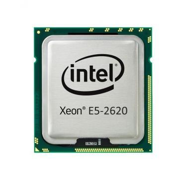 Intel Xeon 6C Processor Model E5-2620 95W 2.0GHz/1333MHz/15MB Upgrade Kit 90Y5945