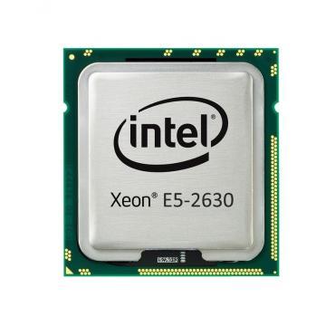 Intel Xeon 6C Processor Model E5-2630 95W 2.3GHz/1333MHz/15MB W/Fan 69Y5327