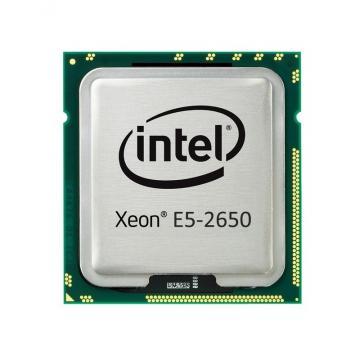 Intel Xeon 8C Processor Model E5-2650 95W 2.0GHz/1600MHz/20MB W/Fan 69Y5329