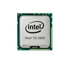 Intel Xeon 8C Processor Model E5-2660 95W 2.2GHz/1600MHz/20MB W/Fan 69Y5330