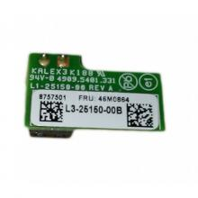 ServeRAID M1000 Series Advance Feature Key 46M0832