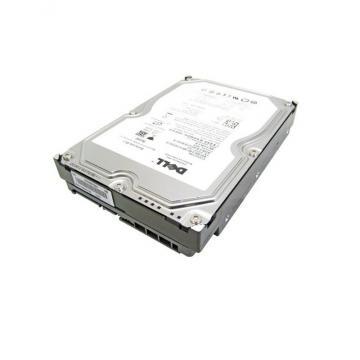 Dell 1TB 7.2K RPM SATA II 3.5