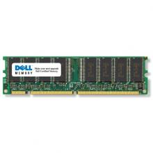 Dell Ram 8GB UDIMM, 1600MHz, Low Volt, Dual Rank, x4 Bandwidth for T110 II, T20