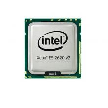 Intel Xeon E5-2620v2 2.1GHz, 15M Cache, 7.2GT/s QPI, Turbo, HT, 6C, 80W